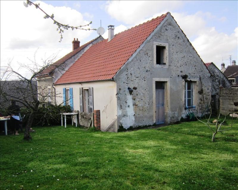 Vente maison 5 pi ces et plus sa cy sur marne maison maison de village f5 t - Combien prend une agence immobiliere sur une vente ...