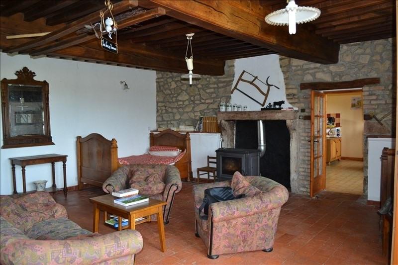 Sale house / villa Champeau 98000€ - Picture 2