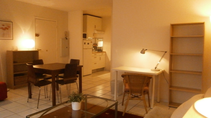 Location appartement Fontainebleau 1 050€ CC - Photo 4