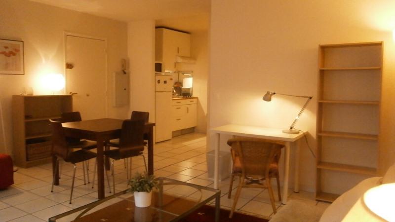 Rental apartment Fontainebleau 1050€ CC - Picture 4