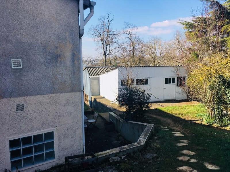 Sale house / villa Buxerolles 144720€ - Picture 5