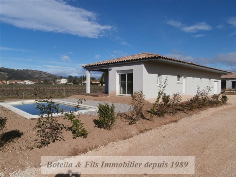 Vente maison / villa Vallon pont d arc 255000€ - Photo 4
