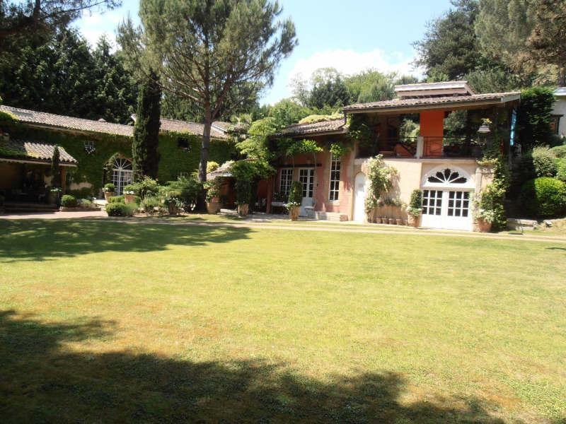 Revenda residencial de prestígio casa Chuzelles 790000€ - Fotografia 2
