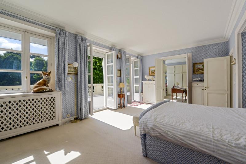 Verkoop van prestige  huis Neuilly-sur-seine 12000000€ - Foto 11