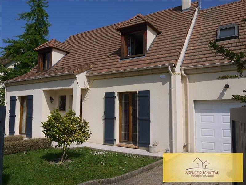 Sale house / villa Rosny sur seine 263000€ - Picture 1
