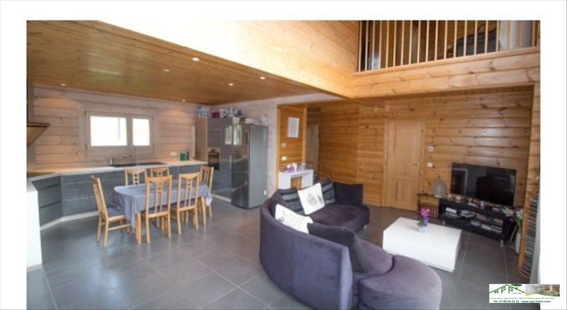 Vente maison / villa Soisy sur seine 418000€ - Photo 2
