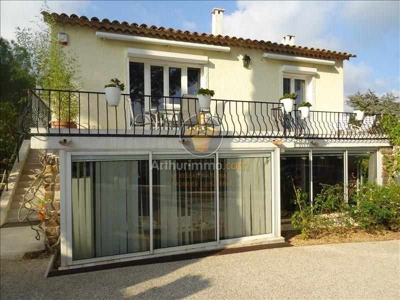Deluxe sale house / villa Grimaud 1150000€ - Picture 1