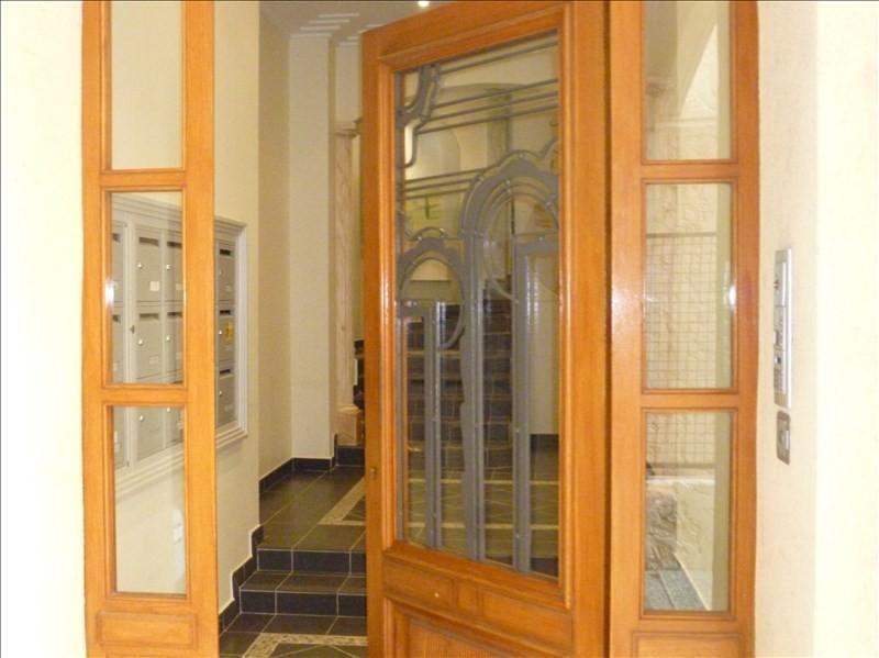 Vente appartement St raphael 193000€ - Photo 7