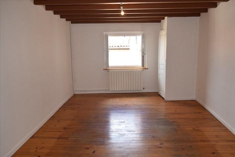 Rental house / villa Caraman 570€ CC - Picture 1