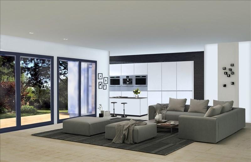 Vente maison / villa Montgeron 435000€ - Photo 2