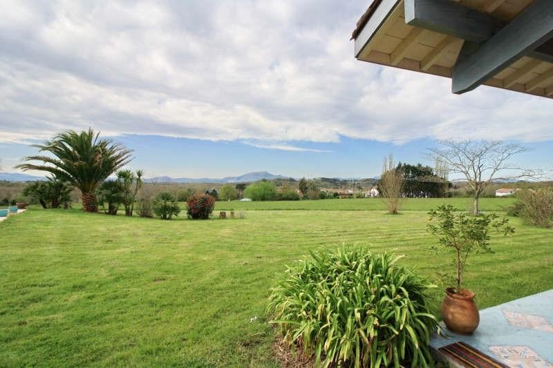 Vente de prestige maison / villa Bidart 1590000€ - Photo 3