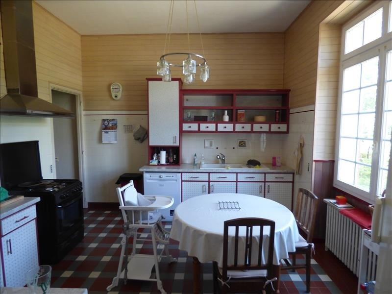 Sale house / villa Mazamet 225 000€ - Picture 5