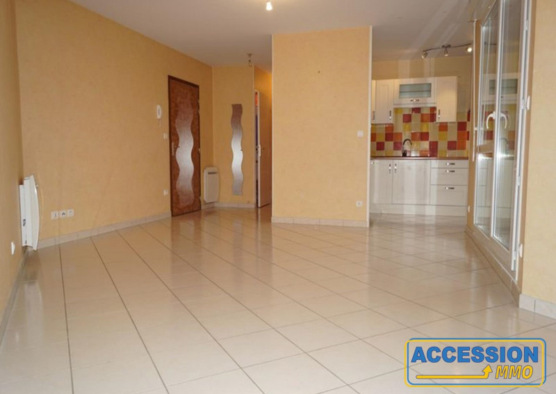 Vente appartement Dijon 119 000€ - Photo 1