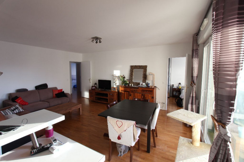 Vente appartement Colombes 410 000€ - Photo 1