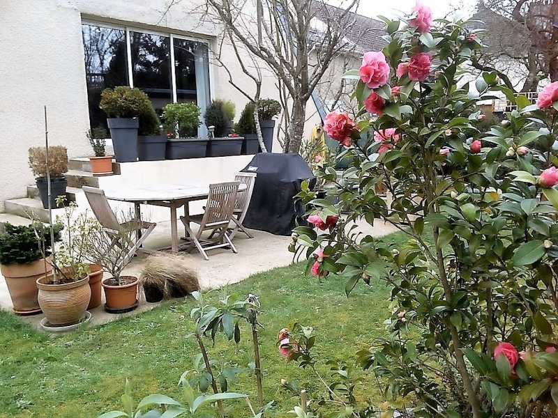Sale apartment Andilly 448 000€ - Picture 6