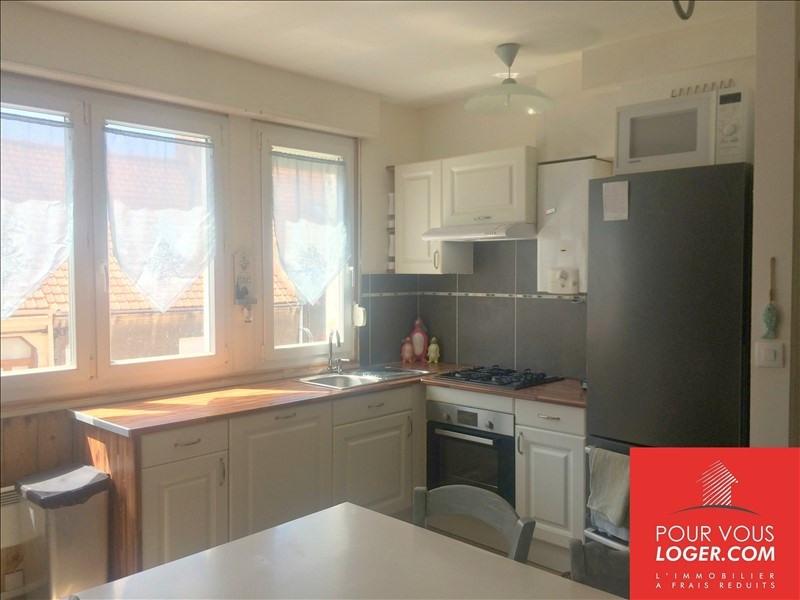 Rental apartment Boulogne sur mer 505€ CC - Picture 2
