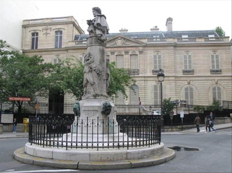 Location boutique Paris 9ème 2000€ HT/HC - Photo 1