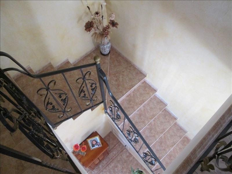 Deluxe sale house / villa Poussan 583000€ - Picture 5