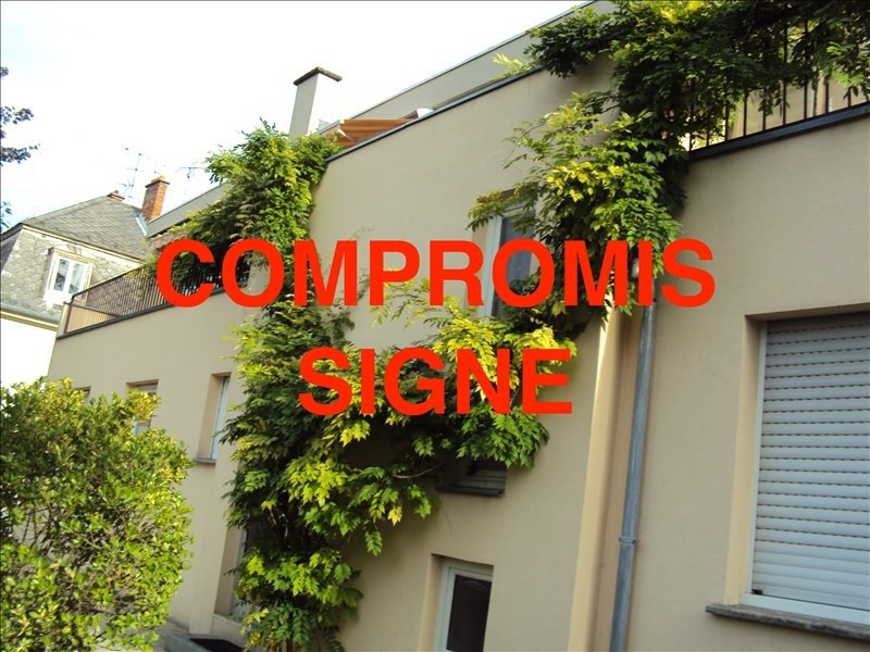 Vente appartement Mulhouse 42 000€ - Photo 1