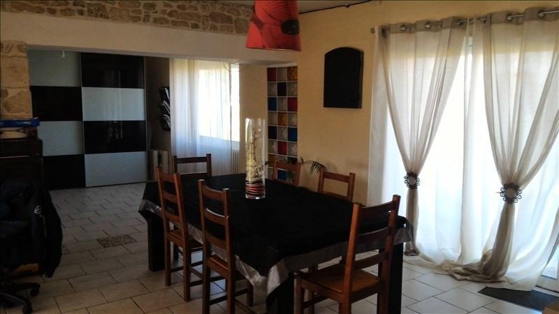 Sale house / villa Coulonges sur l autize 152000€ - Picture 4