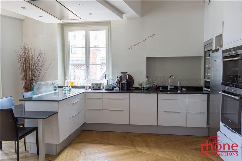 Vente de prestige appartement Lyon 1er 675000€ - Photo 4