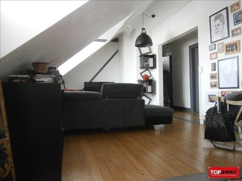 Location appartement Ingersheim 690€ CC - Photo 1