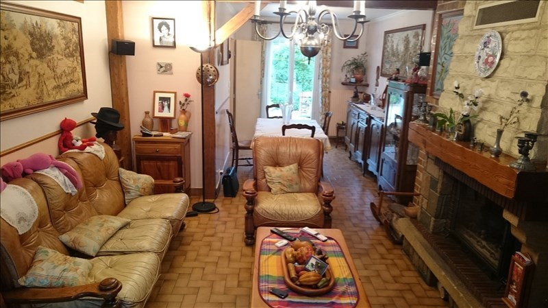 Sale house / villa Sens 166 000€ - Picture 3