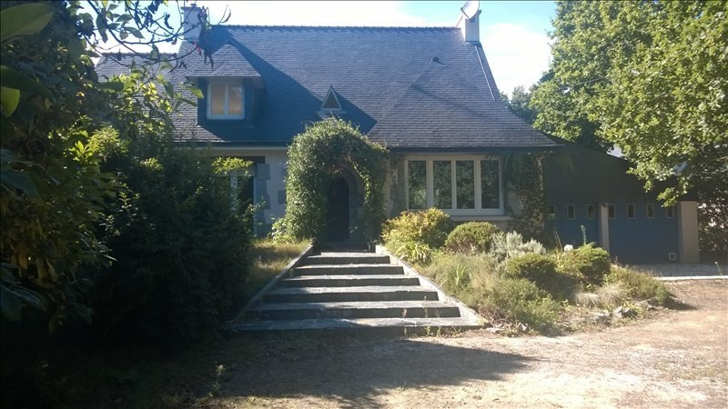 Vente maison / villa Auray 280 000€ - Photo 2