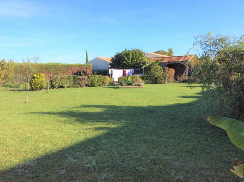 Sale house / villa Saint sulpice de royan 546000€ - Picture 2
