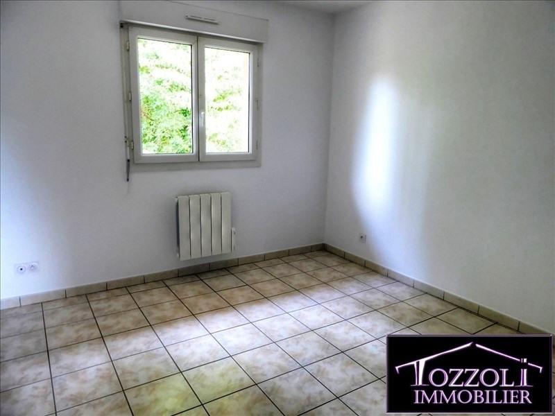 Vente maison / villa Colombier saugnieu 420000€ - Photo 7