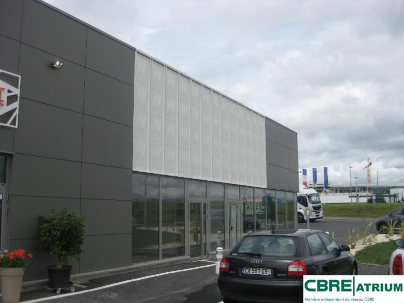 Location Local d'activités / Entrepôt Cébazat 0