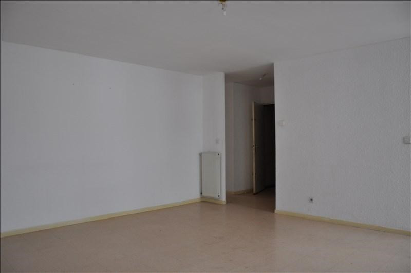 Sale apartment Oyonnax 89 000€ - Picture 4