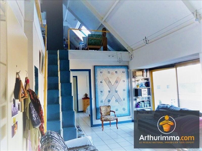 Vente appartement St brieuc 95580€ - Photo 3