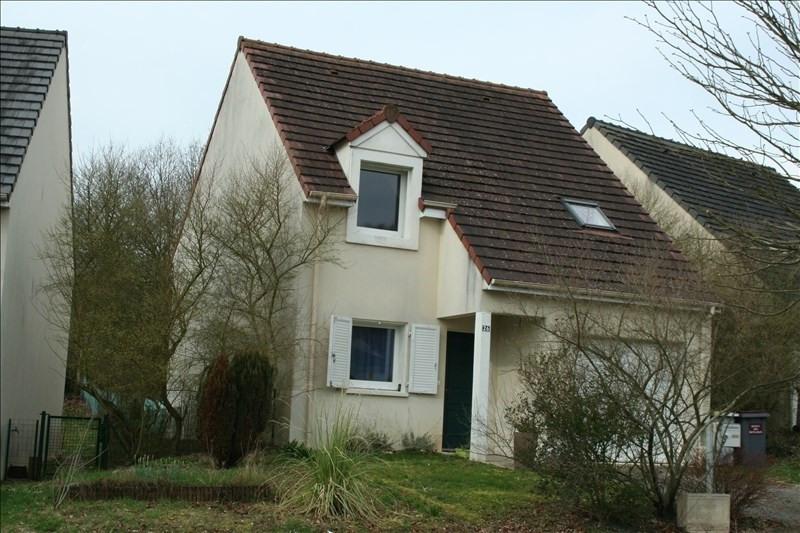 Vente maison / villa Vendôme 133000€ - Photo 1