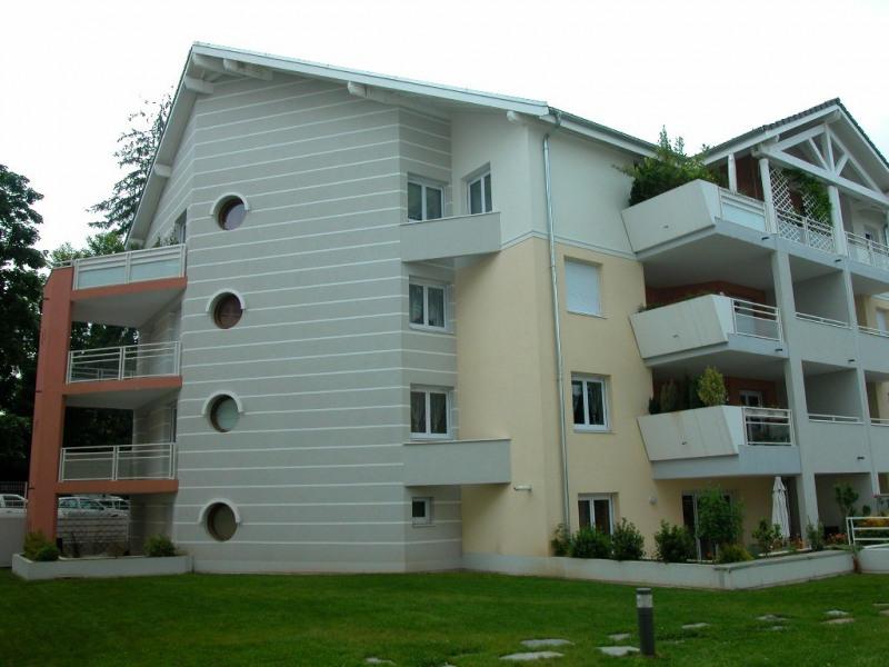 Rental apartment Annemasse 1200€ CC - Picture 3