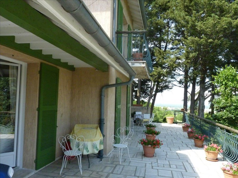 Vente maison / villa Montbrison 387000€ - Photo 4