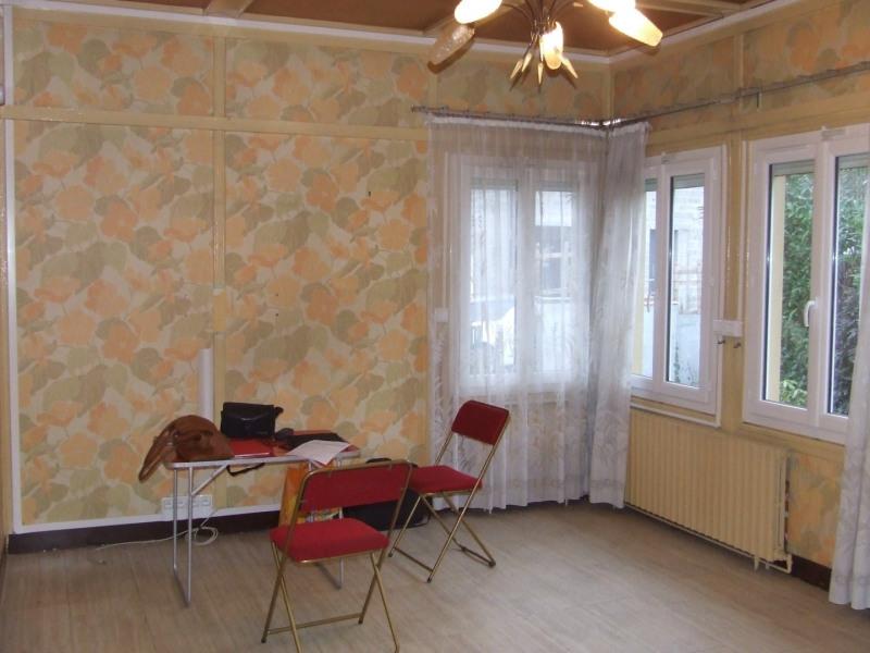 Vente maison / villa Saint etienne du rouvray 127000€ - Photo 9