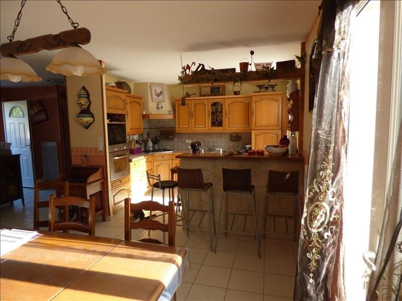 Vente maison / villa Neuilly le real 165000€ - Photo 3
