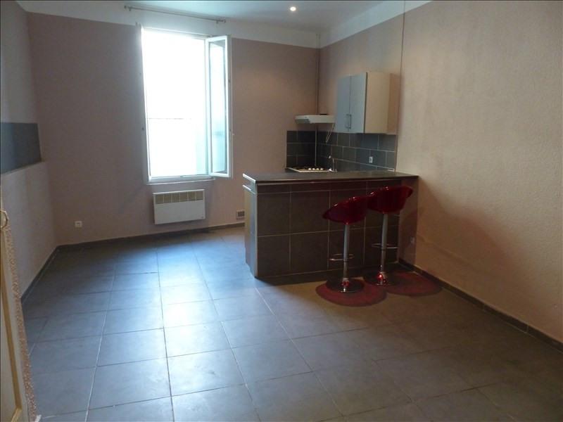 Vente appartement Beziers 46000€ - Photo 1