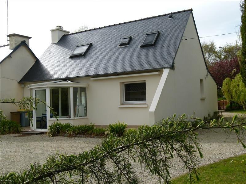 Sale house / villa Lannion 207009€ - Picture 1