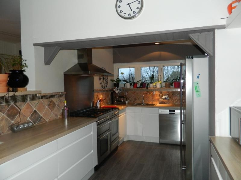 Vente maison / villa Nevers 250000€ - Photo 1
