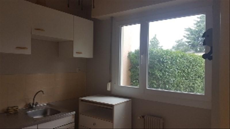 Location appartement Rennes 396€ CC - Photo 4