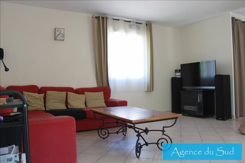 Vente maison / villa Trets 420000€ - Photo 4
