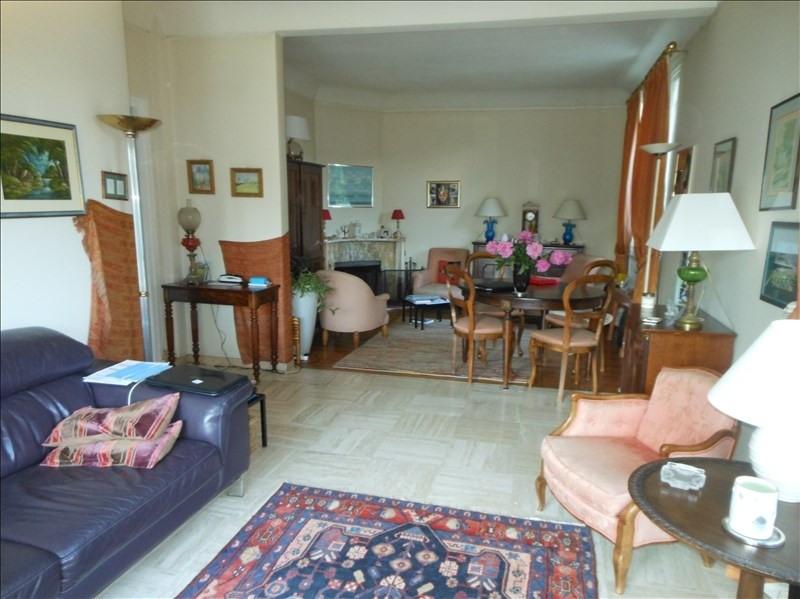 Vente maison / villa Grisy suisnes 345000€ - Photo 5
