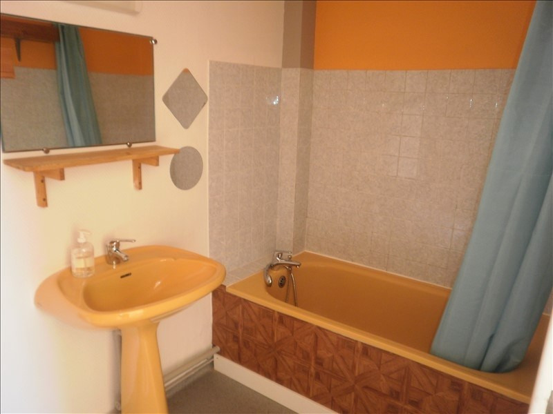 Sale apartment Toulouse 86 000€ - Picture 5