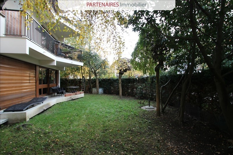 Sale apartment Le chesnay 399 000€ - Picture 2