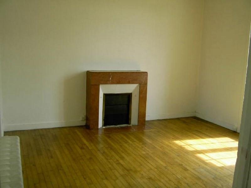 Vente appartement Vannes 168000€ - Photo 1