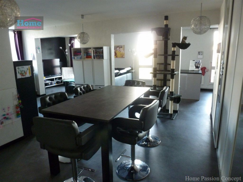 Vente appartement Sartrouville 249 000€ - Photo 5