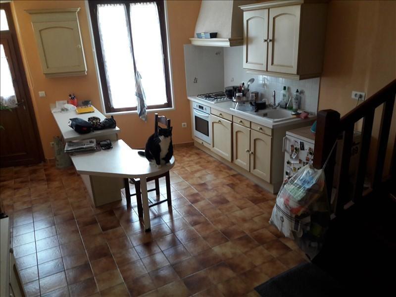 Vente maison / villa Gisors 148600€ - Photo 3
