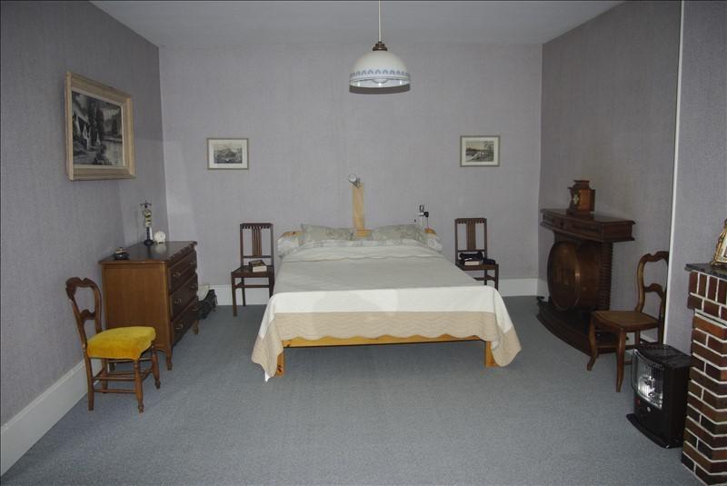 Sale house / villa Toucy 124960€ - Picture 7